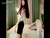 韩国winktv bj女主播美女热舞诱惑自拍性感巨乳翘臀