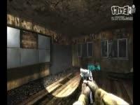 INDIGO LAKE _ First Person Shooter