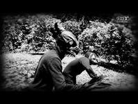诡异画风 Limbo既视感《乌鸦人与狼孩》预告片