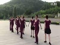 视频专辑 杜鹃广场舞 对跳 九九女儿红 高清 标