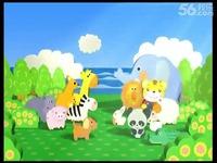 热点视频 巧虎动物世界 小鸡 幼儿早教视频歌曲