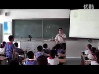 告 字母表示数 陈瑞华_四年级小学数学课堂展