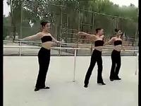 超清预告片 最新舞蹈教学视频现代舞 最简单易