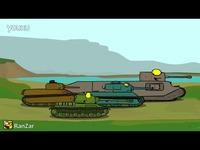 世界 地铁 不是/坦克世界搞笑动画——涛哥真不是地铁/然可是姐超清预告片