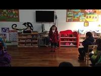 英文歌《拇指歌》朱怡安-游戏视频 超清预告片