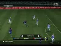 实况2011+FIFA10激情英语解说短片预览-实况