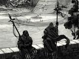 艺术作品:《泰瑞尔之书》插画欣赏