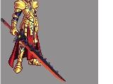 绝情阁 男鬼剑士全武器改赤焰玄血刃