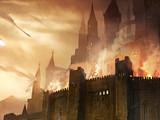 地城之光官方主题原画壁纸 高清下载