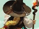 最终幻想14同人画:拉拉萌尔族 屁股狂魔