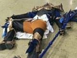 龙骑又躺枪?日本FF14 Cosplay大赛获奖作品