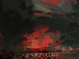 《激战2》狮门逃亡版本主题桌面壁纸下载