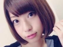 日本美少女自拍赛