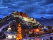 滇藏自由行
