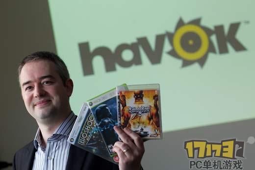 学院派第11期:真实游戏世界缔造者Havok传-17173 PC单机游戏频道