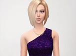 《模拟人生4》华丽连衣裙MOD  多款颜色材质