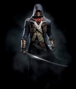 《刺客信条:大革命》专题