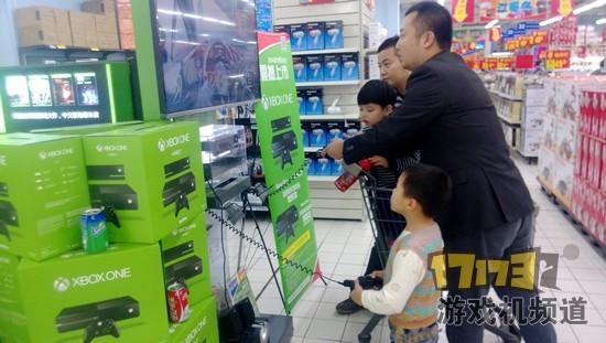 学院派17期:玩家谈——Xbox国行发售满两月-17173游戏机频道