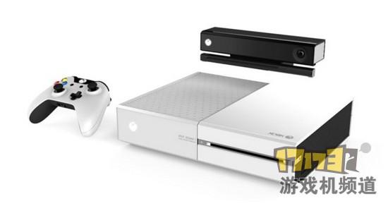 法网站泄露白色Xbox One 同捆《日落过载》-17173游戏机频道