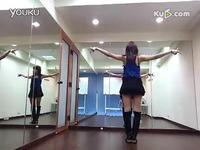 美女热舞 游戏视频 高清