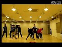 预告 简单易学现代舞蹈韩国组合H.O.T.Get 热舞