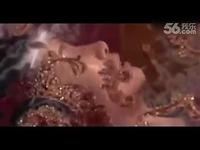 古装美女吻戏 游戏视频