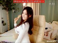 韩国美女主播佳林性感热舞 美女