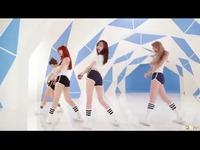 视频: 甩屁舞 韩国性感美女组合bestie最新诱惑单曲
