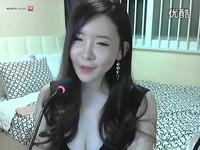 韩国美女主播瑟妃制服极致诱惑