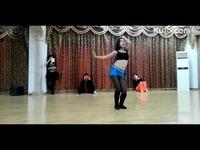 视频: 超清 黑丝美女肚皮舞