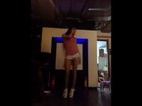 【leeyuhk】极品美女热舞诱惑自拍顶级美女诱惑微拍