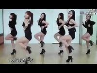 视频: 高清完整版 鬼步舞曲嗨翻全场