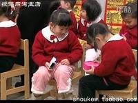 小班数学《有趣的盒子》何洁幼儿园优质课上海