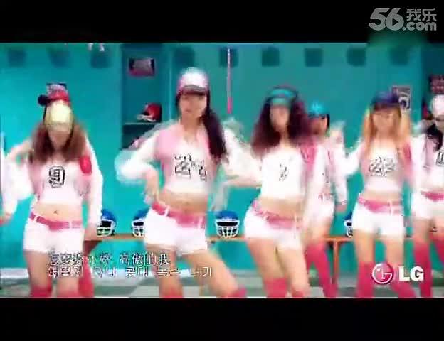 超高清mv韩国美女组合流行音乐歌曲
