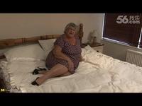 视频直击 胖奶奶 游戏视频