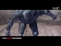 无缝神剪辑 《危机2015》新角色预告片首曝