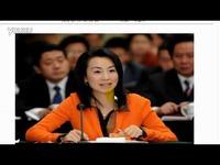 最美女政协委员被撤 长相像曹颖引赞叹嫉妒 最美