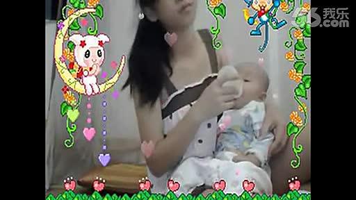 女人喂奶视频集锦