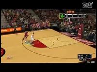 NBA2k14职业生涯人物 本周精彩十佳球