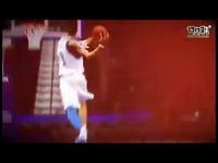 NBA游戏宣传视频_标清