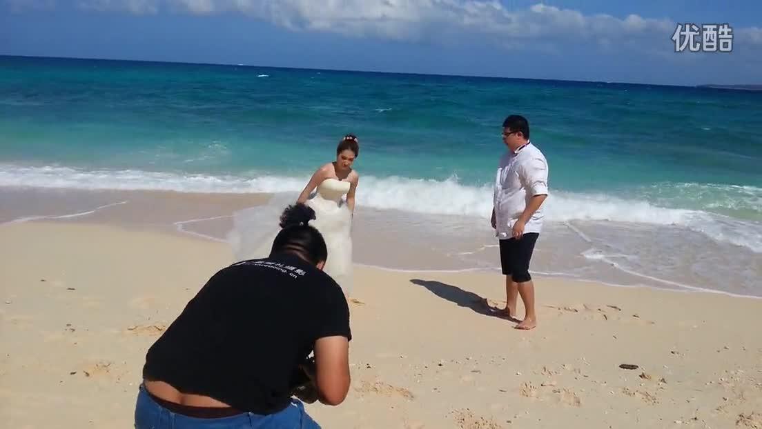 小磊婚礼摄影-长滩岛婚纱花絮3-游戏视频 视频集锦
