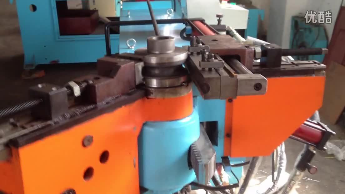 全自动弯管机|半自动弯管机|手动弯管机【建元机械】