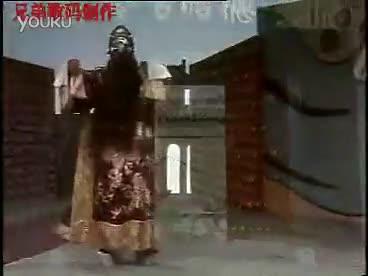 视频特辑 豫剧 铡美案 陈驸马休要性急-铡美案