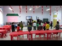 涉县实验幼儿园小班音乐课《小小粉刷匠》20