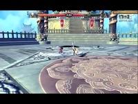 《剑灵》韩服高分段灵剑士的内战对决视频