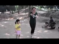 合集 亲子舞蹈 数鸭子-数鸭子_17173游戏视频