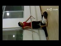 视频: 美女学生舞蹈艺考生的酷刑 美女学生舞蹈艺