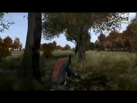 DayZ外国玩家实况(一款不错的游戏 Standalone