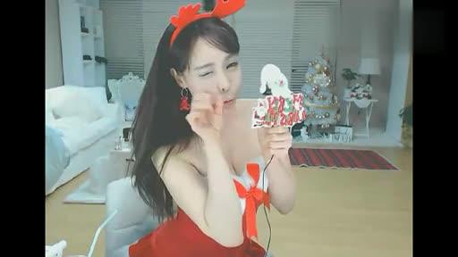 韩国美 女 主播 angela 性