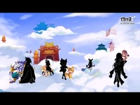 《新水浒Q传2》动画大电影
